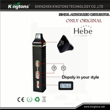 Buy 100 % original titan vaporizer TITAN 2 kit dry herb vaporizer pen at clone's cost