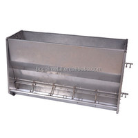 Pig farming equipment stainless steel