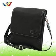 wholesale leather messenger bag satchel for mens