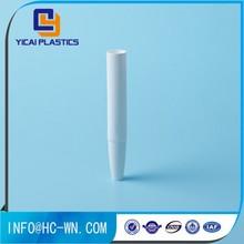 Beauty Mascara 10ml White Cosmetic Tube