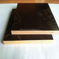 okoume wood board/okoume compressed plywood