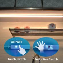 New design led kitchen light 180 degree lightingWW/NW/CW/R/G/B