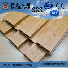 2015 Really New Hot WPC Wall Panel 202*16mm Mainly For interior WPC Board High Quality WPC Wall Board