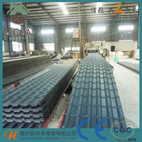 hot sale plastic roof tile edging