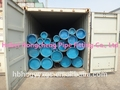 astm a335 p11 tubos de la caldera