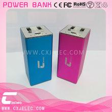 Universal 12000mah High Capacity Portable Laptop Battery