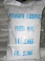 Potassium Carbonate k2co3