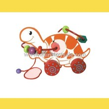 Children Educational Products Kids Toys kids string beads toy