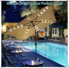 High quality and innovative design led umbrella