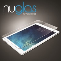 0.3mm tempered glass screen protector for mini for ipad screen 9H highly Clarity AA quality Oleophobic coating for iPad air 2