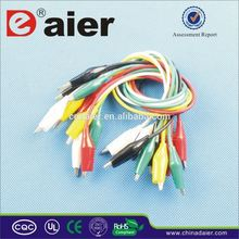 Daier large alligator clips