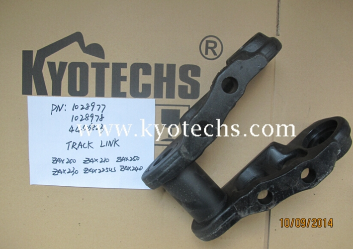 TRACK LINK FOR  1028977 1028978 4456823 ZAXIS200 ZX210 ZX250 ZX225US ZX240.jpg
