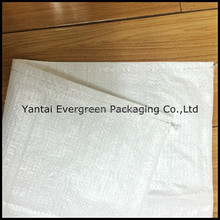 PP woven bags packaging washing powder high quality plastic PP woven bags Europe Standard Laminated China PP Woven packging Bag