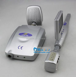 "Wireless Intraoral Camera with 2.5"" LCD/wireless dental intra oral camera"