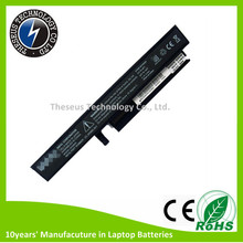DHS600 laptop battery 11.1V 2000MAH computer battery replacement for BenQ Joybook S61