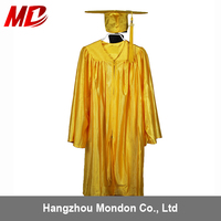 Children's Graduation Cap And Gown wholesale to merchant wholesaler Retailer