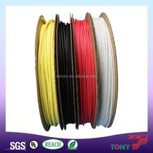 Tony PE heat shrinking tubes
