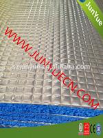 Blue Anti-glare Polyolefin Foam Insulation