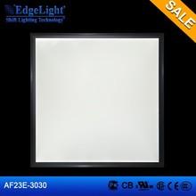 AF23E 3Years Warranty Super Brightness Backlight LED Panel Recessed Ceiling Lights