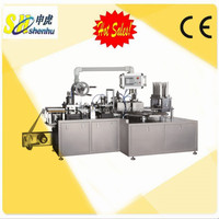Multi-function blister packing custom machine for Multiple products
