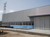 made in china easy assembled and install prefabricated steel building and house and construction