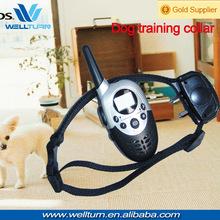 Remote Dog Shock Collar System