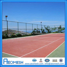 popular for securing economical and effective Chain wire fencing