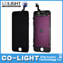 China Supplier 3.7inch lcd screen mobile phone for iphone 5c