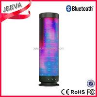 Pulse 360 Degree led Light Bluetooth Speaker/portable active speaker