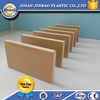 4X8 gray Wood plastic foam board project construction material