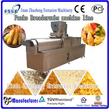 CE Certified breadcrumbs pouch packing machine