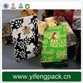 özelleştirilmiş alışveriş kağıt torba ve kağıt alışveriş çantası giyim firması