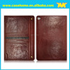 New Design PU leather Folio Case For iPad air 2, Customized any size of tablet case Manufacturer