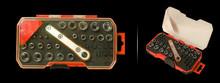 642601 item 41pcs Socket & Bit Tool Set