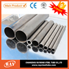40mm diameter seamless steel tube with raw material