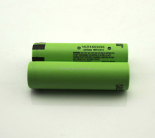 NCR 18650BE 3.7v 3200mah Authentic rechargeable lithium alkaline high quality Ebike battery /Electric cig battery in stock