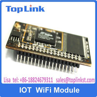 High speed RT5350 WIFI Router module with GPIO port