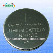 New! LIR2032 can replace CR2032 3.6V Rechargeable Lithium-Ion RTC BIOS Coin Button Cell Back Up / Replacement Battery