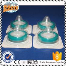disposable 0.22um 13mm 25mm 30mm sterilized syringe filters