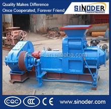 SINODER Brand Full automatic Clay Brick Making Machine / Small Clay Brick Making Machine/ Manual Clay Brick Making Machine