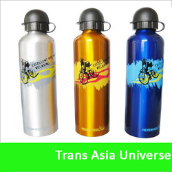 2014 Hot Selling Aluminium Drinking Bottle