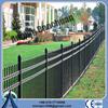 Power Coated Pool Fence / Galvanized Steel Swimming Pool Fence / Swimming Pool Safety Fence
