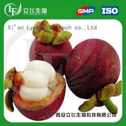 Lyphar Supply Pure Natural 10% - 95% Alpha Mangostin