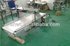 customized used 3d metal detector for food processing industry