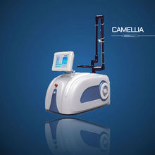 Best sell good effect fda and ce approved co2 laser acne scars