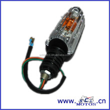 AX100 motorcycle turn signal light SCL-2012050153