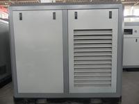 22KW-355KW Industrial airman screw air compressor