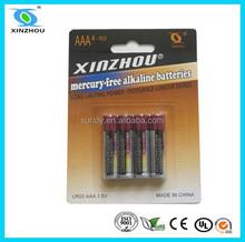 Best price r03 size um4 1.5 v battery