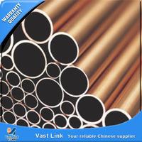 Professional small diameter copper tube for medical equipment