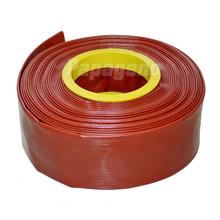Heavy Duty PVC lay flat discharge irrigation hose